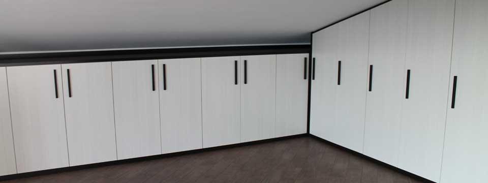 Mobili per mansarde lissone design casa creativa e mobili ispiratori - Mobili per mansarde ikea ...